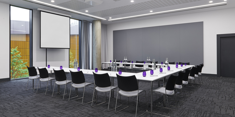 Conference Room at INNSIDE Manchester Melia
