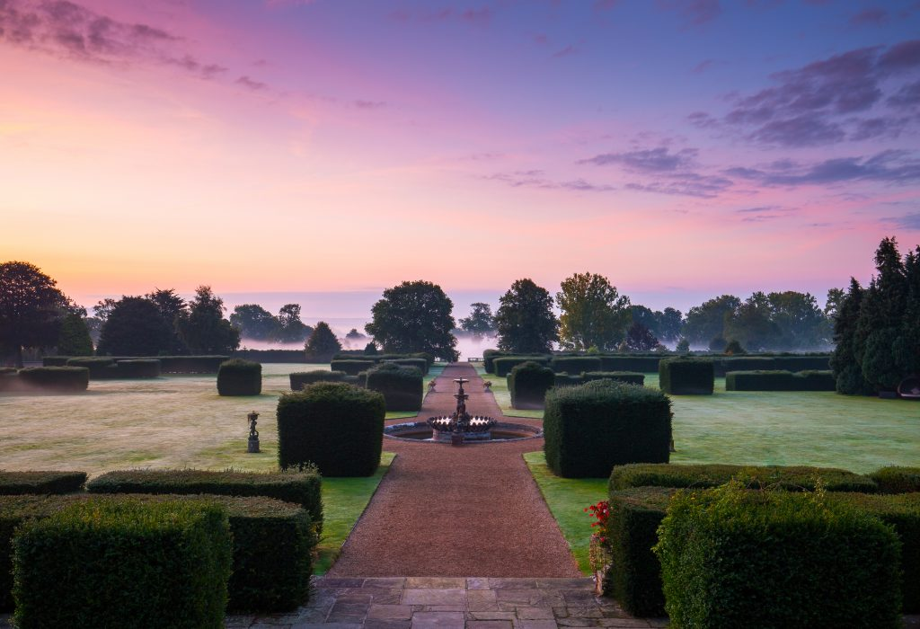 Eastwell Manor - Champneys Hotel and Spa