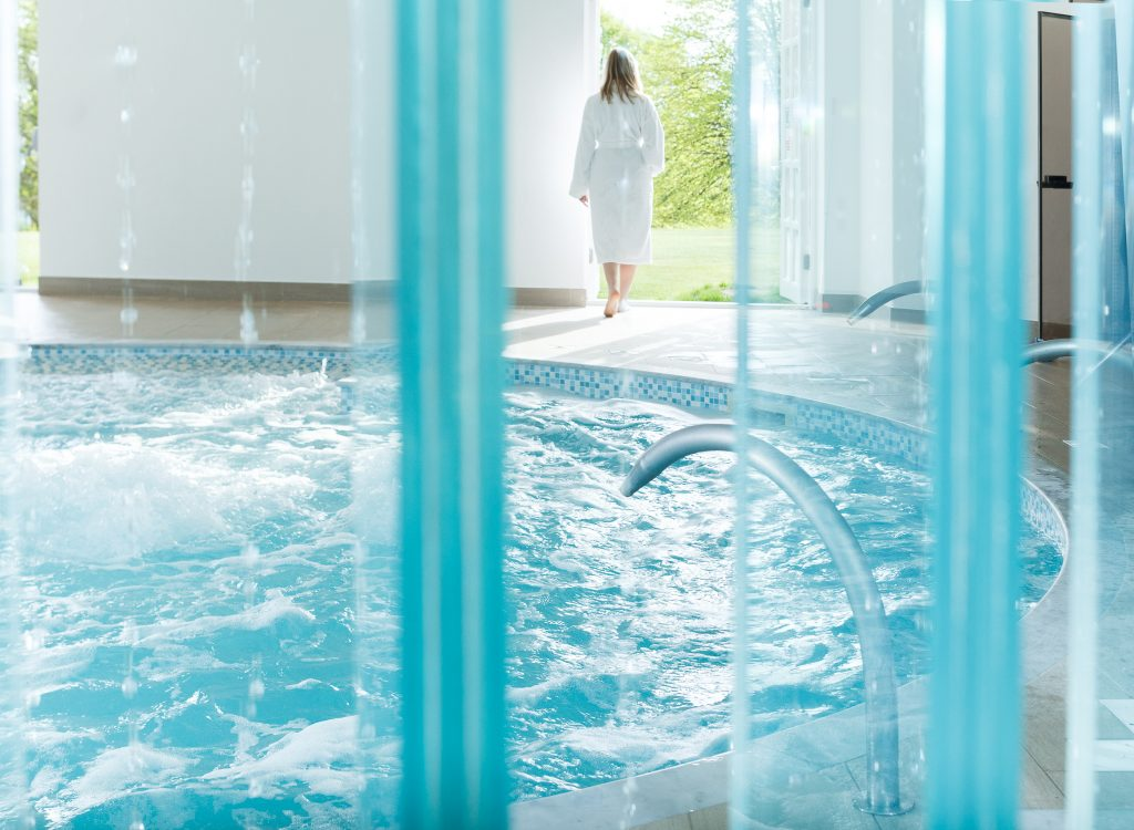 Spa at Eastwell Manor - Champneys Hotel and Spa