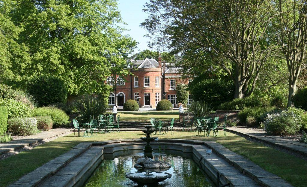 Royal Berkshire Exterior