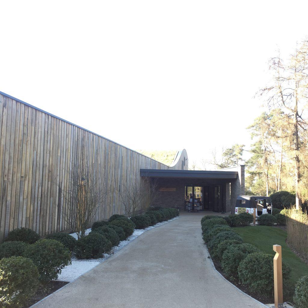 South Lodge Spa